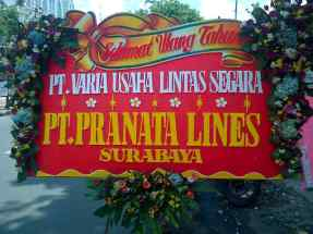 Bunga Papan Surabaya - 08123.5931.288