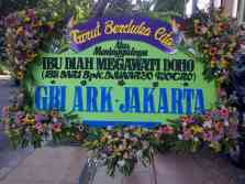 Jual Bunga Papan Kematian Surabaya - 08123.5931.288