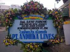 Jual Bunga Papan Murah Surabaya - 08123.5931.288