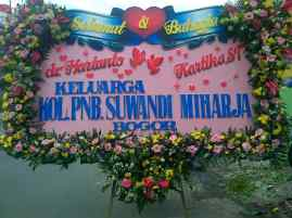 Jual Karangan Bunga Murah Surabaya - 08123.5931.288