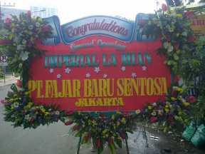 Jual Karangan Bunga Wedding Surabaya - 08123.5931.288