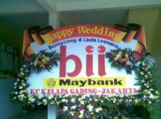 Order Bunga Papan Duka Cita Surabaya - 08123.5931.288